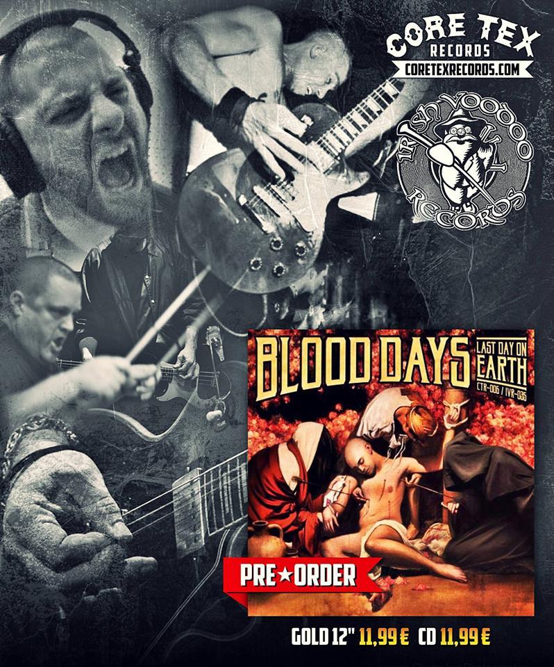 blooddays promo